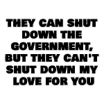They can shut down…